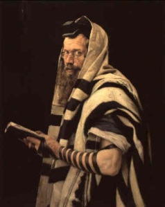 jan-styka-rabbi-with-tefillin